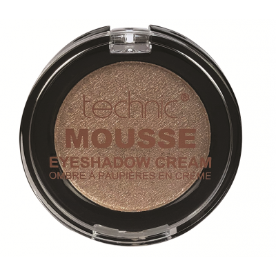 Technic Mousse Eyeshadow Cream Blondie 3,2 g