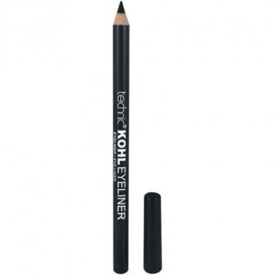 Technic Kohl Eyeliner Black 1 kpl