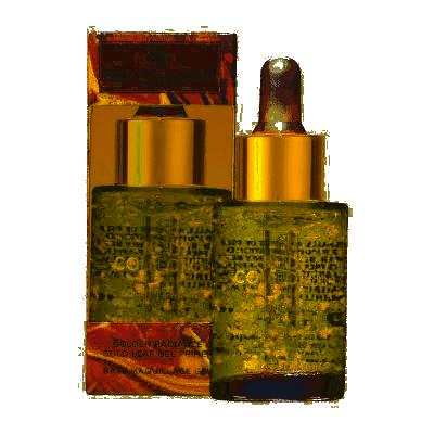 Body Collection Gold Leaf Gel Primer 30 ml