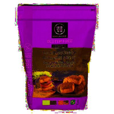 Urtekram Glutenfri Chiafrø Boller Bagemix Øko 440 g