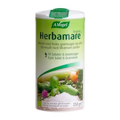 A. Vogel Herbamare Urtesalt Øko 250 g