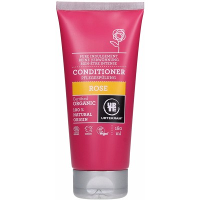 Urtekram Rose Conditioner 180 ml
