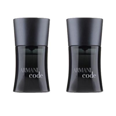 Giorgio Armani Code Code Homme Duo 2 x 30 ml