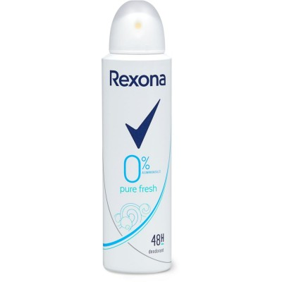 Rexona Pure Fresh Deospray 48H Protection 150 ml