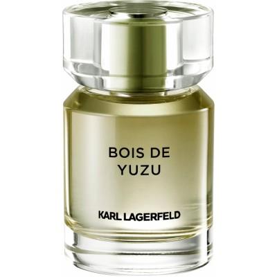 Karl Lagerfeld Bois De Yuzu EDT 50 ml