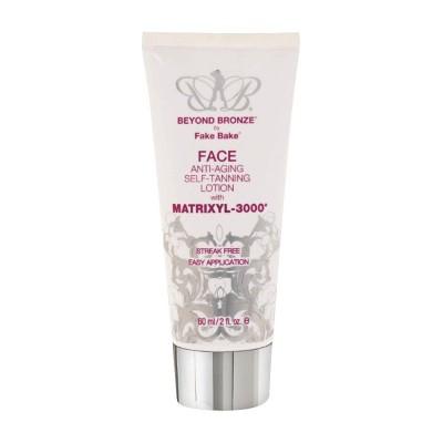 Fake Bake Beyond Bronze Face Anti Aging Self-Tanning Lotion 60 ml