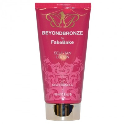 Fake Bake Beyond Bronze Self-Tan Lotion 148 ml