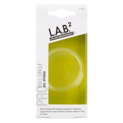 L.A.B.2 Full Circle Gel Sponge 1 st