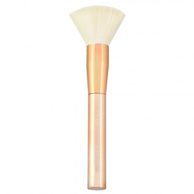 Royal & Langnickel Chique Powder Foundation Brush Rose Gold 1 stk