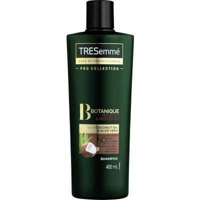 Tresemmé Botanique Nourish & Replenish Shampoo 400 ml