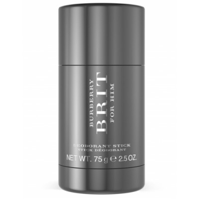 Burberry Brit For Him Deostick 75 g