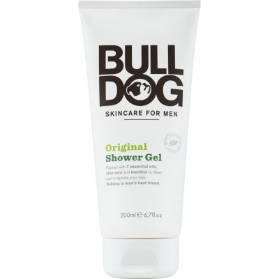 Bulldog Original Showergel 200 ml