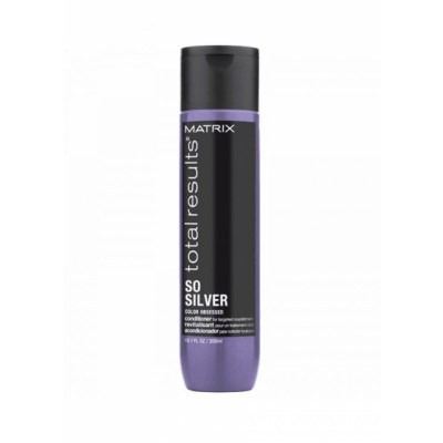 Matrix Total Results Color Obsessed So Silver Conditioner 300 ml