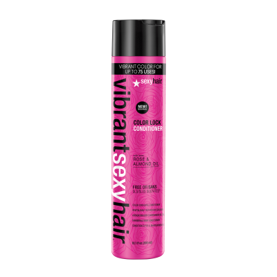 Sexy Hair Vibrant Sexy Hair Color Lock Conditioner 300 ml