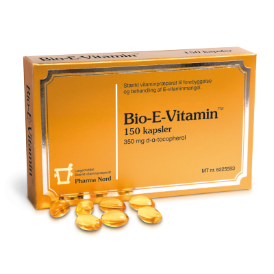 Pharma Nord Bio-E-Vitamin 150 kpl