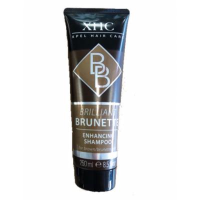 XHC Brilliant Brunette Shine Enhancing Shampoo 250 ml