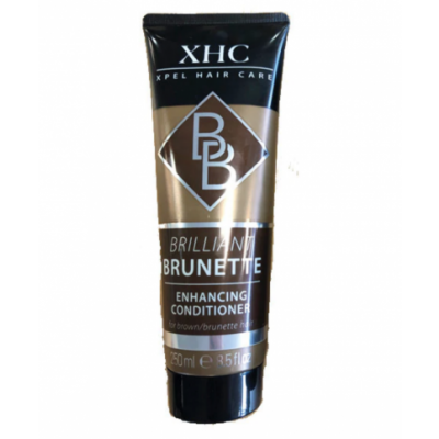 XHC Brilliant Brunette Shine Enhancing Conditioner 250 ml