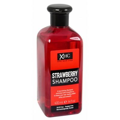 XHC Strawberry Shampoo 400 ml