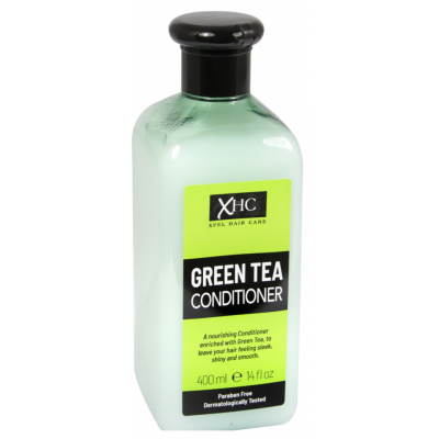 XHC Green Tea Conditioner 400 ml