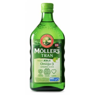 Möllers Tran Omena 500 ml