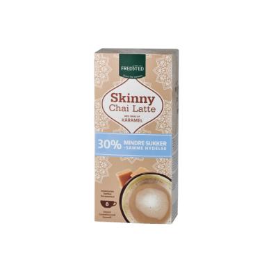 Fredsted Skinny Chai Latte Caramel 136 g