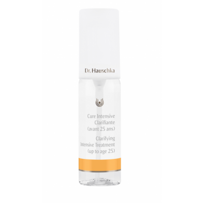 Dr. Hauschka Clarifying Intensive Treatment Up To Age 25 40 ml