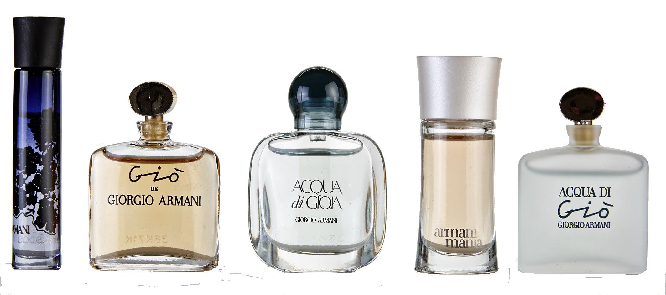 armani mania parfume tilbud