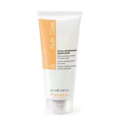 Fanola Nutri Care Restructuring Cream 100 ml