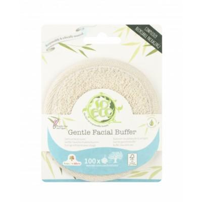 So Eco Gentle Facial Exfoliator 1 pcs