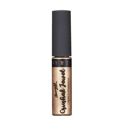 Barry M. Crushed Jewel Cream Eyeshadow Pillowtalk 7,1 ml