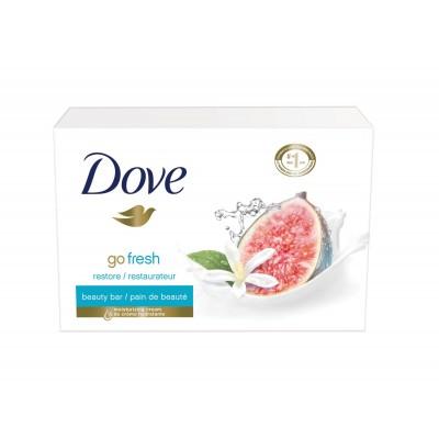 Dove Go Fresh Restore Beauty Soap Bar 100 g