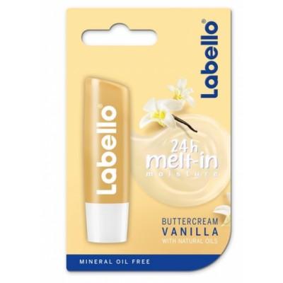 Labello Buttercream Vanilla 5,5 ml