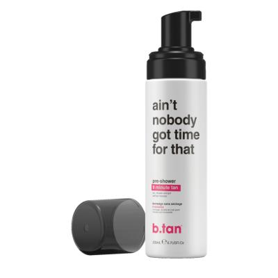 B.Tan Ain't Nobody Got Time For That Pre-Shower Tan 200 ml