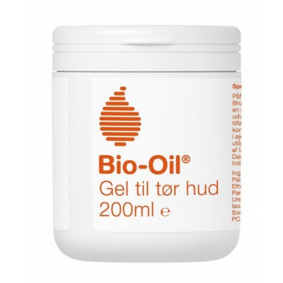 Bio-Oil Gel Dry Skin 200 ml