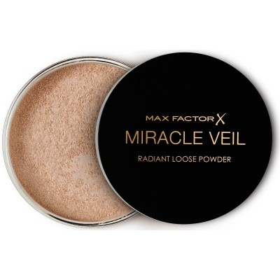 Max Factor Miracle Veil Radiant Loose Powder Translucent 4 g