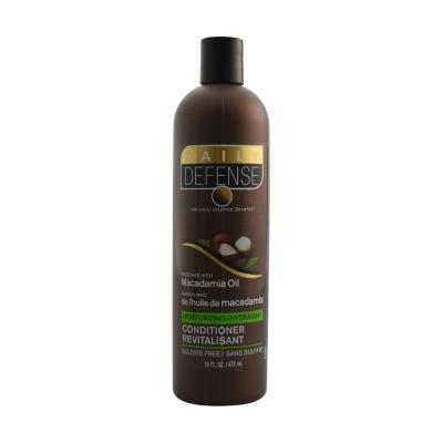 Daily Defense Conditioner Macadamia Oil 473 ml