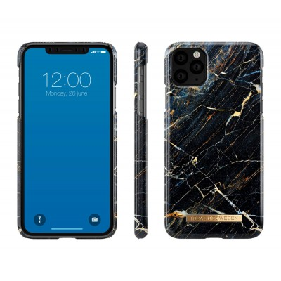 iDeal Of Sweden Fashion Case iPhone 11 Pro Max Port Laurent Marble iPhone 11 Pro Max