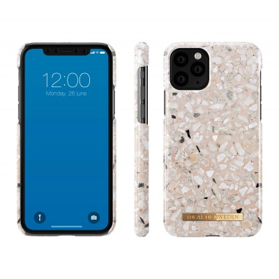 iDeal Of Sweden Fashion Case iPhone 11 Pro Greige Terazzo iPhone 11 Pro