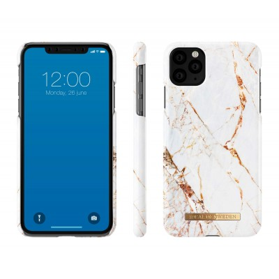 iDeal Of Sweden Fashion Case iPhone 11 Pro Max Carrara Gold iPhone 11 Pro Max