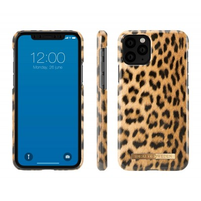 iDeal Of Sweden Fashion Case iPhone 11 Pro Wild Leopard iPhone 11 Pro