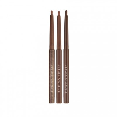 Physicians Formula Eye Booster Gel Liner Trio Brown 3 kpl