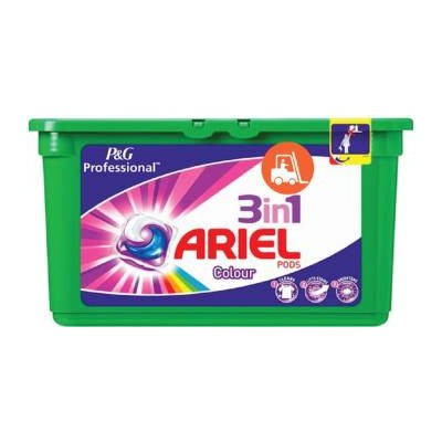 Ariel Pods 3-in-1 Color 11 st