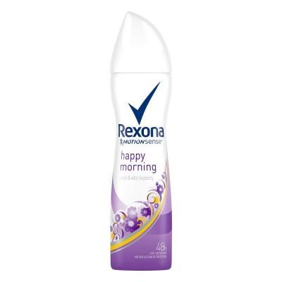 Rexona Happy Morning Deospray 150 ml