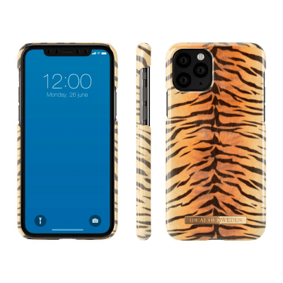 iDeal Of Sweden Fashion Case iPhone 11 Pro Sunset Tiger iPhone 11 Pro
