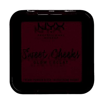 NYX Sweet Cheeks Glow Blush Bloom & Bloom 5 g