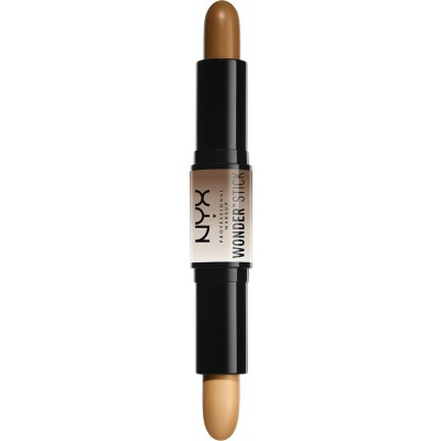 NYX Wonder Stick Highlight & Contour 03 Deep 4 g
