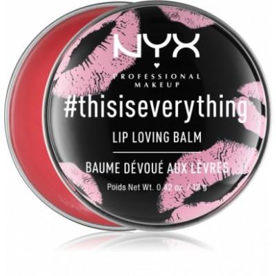 NYX #Thisiseverything Lip Balm 12 g