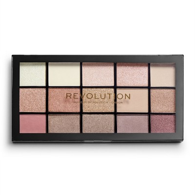 Revolution Makeup Reloaded Palette Iconic 3.0 16,5 g