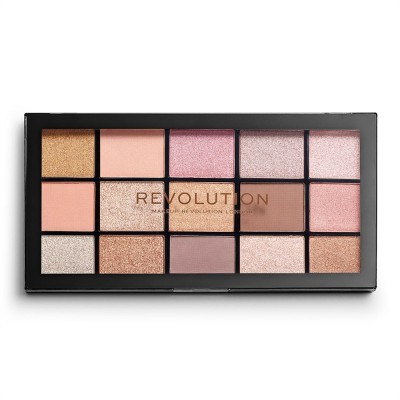 Revolution Makeup Reloaded Palette Fundamental 16,5 g