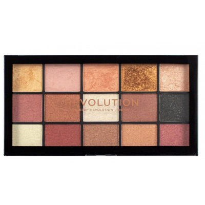 Revolution Makeup Reloaded Palette Affection 16,5 g